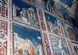 Padua and Giotto. Padua, ITALY