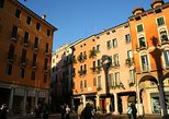 Vicenza Palladian City. Vicenza, ITALY