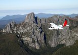 Southwest Tasmania Wilderness Experience: Fly Cruise and Walk Including Lunch, ,