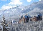 Banff Food Tour: Eat the Castle,