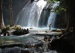 Full-Day Montebello Lakes & Chiflon Waterfalls Tour. San Cristobal de Las Casas, Mexico