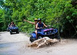 Tulum Off-the-Beaten Path ATV Adventure with Lunch Option. Tulum, Mexico