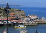 York to North Yorkshire Moors and Whitby Full-Day Tour. York, ENGLAND