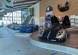 Pagani Ducati Lamborghini Factory and Museum Day Tour from Bologna, Bolonia, ITALIA
