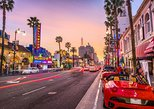 Los Angeles and Hollywood Day Trip from Las Vegas,