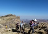 3 Days Trekking the spectacular Simien Mountains,