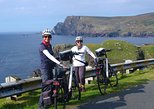 Donegal Coast One Day Self-Guided E-Bike Tour. Donegal, Ireland