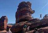 Tour Privado de Colorado Springs y de Pikes Peak. Denver, CO, ESTADOS UNIDOS