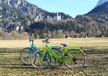 Rent a bike trom fuessen to Neuschwanstein castle, Fuessen, Alemanha