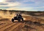 Half-day ATV Tour of Mojave Desert. Tenerife, Spain