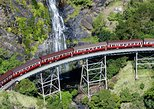 Kuranda Scenic Railway Day Trip from Cairns. Cairns y el Norte Tropical, AUSTRALIA