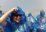 Niagara Falls American Side Tour, Maid of the Mist Boat Ride. Cataratas del Niagara, NY, UNITED STATES