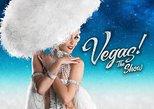 VEGAS! THE SHOW en Planet Hollywood Resort and Casino, Las Vegas, NV, ESTADOS UNIDOS