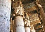 Excursão privada: Dendara de Luxor. Luxor, Egito