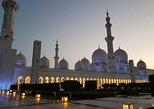 Full-Day Tour of Abu Dhabi City From Dubai, Day Trip with Guide,