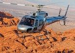 Recorrido panorámico en helicóptero a la zona oeste del Gran Cañón desde Las Vegas,