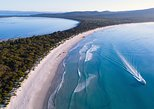 Maria Island Cruise and Guided Walk Full Day Tour with Drinks, ,