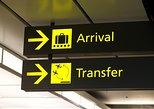 Traslado privado para llegadas al aeropuerto de El Cairo. El Cairo, EGIPTO