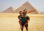 2 Private days in Giza and Cairo including Free airport Transfers. El Cairo, Egypt