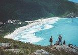 Trail of Lagoinha do Leste,