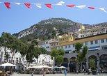 Gibraltar Day Trip from Algarve. Albufeira, PORTUGAL