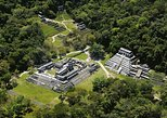 Agua Azul, Misol Ha Waterfalls and Palenque Ruins 1-Day Trip. San Cristobal de Las Casas, Mexico