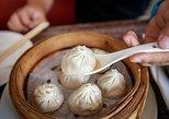 Lección de cocina de bolas de masa hervida de Shanghai y tour de degustación de alimentos. Shanghai, CHINA