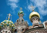 St. Petersburg 2-Day Shore Tour: Hermitage, Catherine Palace. San Petersburgo, RUSSIA