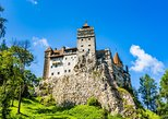 Extended Tour of Dracula's Castle and Brasov in Transylvania,