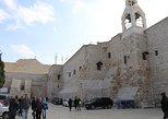 Bethlehem Half Day Private Tour - Pick up and Drop Off from Tel Aviv & Jerusalem, Jerusalen, ISRAEL