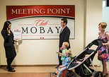 Acceso a la sala de espera del Club Mobay y transporte de ida y vuelta al aeropuerto.. Montego Bay, JAMAICA