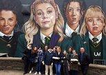 Derry Girls Original Sites Tour. Londonderry, Ireland