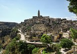 Private walking tour in Matera. Matera, ITALY