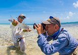 Los Roques Private Fishing Charters With Photo Shoot - Video Drone,