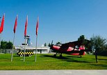Private Economy Arrival Transfer: Tirana Airport (TIA) to Hotel in Tirana, Tirana, Albânia