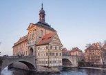 Bamberg Tour Privada. N�rnberg, ALEMANIA