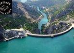 Green Canyon Safari & Boat Trip. Alanya, Turkey