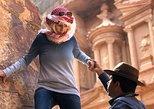 Experiencia de 5 noches y 6 días de lo más destacado de Jordania. Petra, JORDANIA
