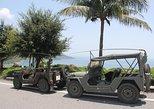 Monkey Mountain/Son Tra Peninsula - 3hr U.S. Army Jeep Tour. Da Nang, Vietnam