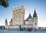 Madrid to Avila and Segovia Sightseeing Tour with Lunch Option. Madrid, Spain