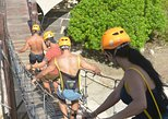 Tulum from Playa del Carmen with Cenote Snorkeling, Ziplining,