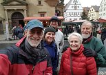 Rothenburg PRIVATE Day Tour. Nuremberg, GERMANY