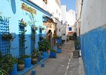 Private Full Day Tour of Casablanca and Rabat from Casablanca Hotel pick up. Rabat, Morocco