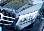 VCE Venice Airport to Vicenza City or Viceversa Private transfers. Vicenza, ITALY