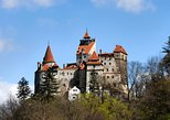 Bran Castle and Rasnov Fortress Tour from Brasov. Brasov, ROMANIA