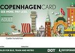 Copenhagen Card,