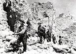 WWII BATTLEFIELDS: MonteCassino Fullday from Rome. Gaeta, ITALY