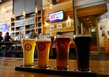 Whistler Private Sightseeing Tour Includes Whistler and Squamish Breweries, Vancouver, CANADA