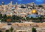 Holy Jerusalem Full Day Tour from Jerusalem, Jerusalen, ISRAEL