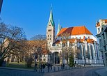Augsburg - half day guided tour, Augsburgo, ALEMANIA